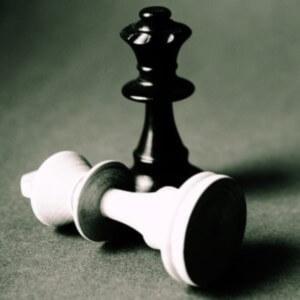 iOS Chess tournaments app
