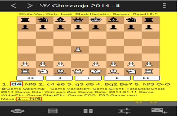 Chess games from the best of app development companies