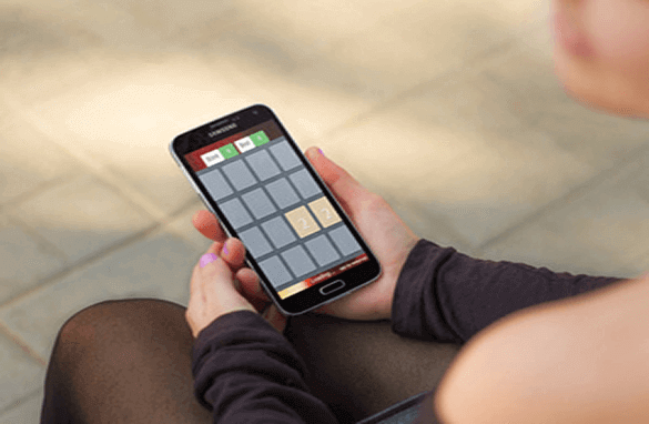 2049 Game Grid Numbers from the best of mobile app development companies