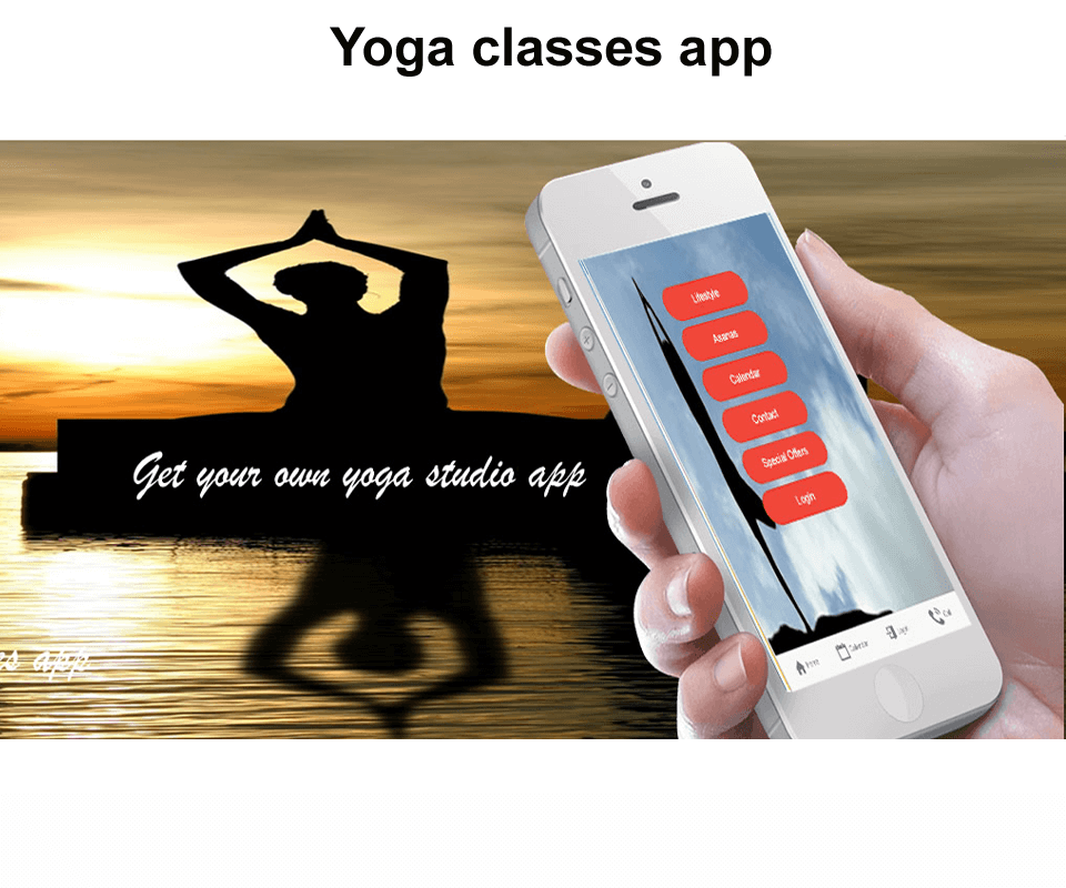 yoga studio business plan