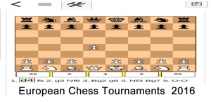 chess tournaments app 2016