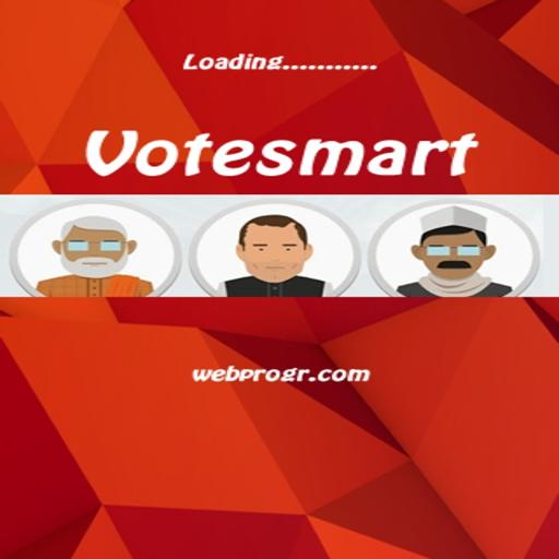 Vote Smart app