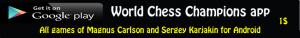 chessgames carlsen karjakin