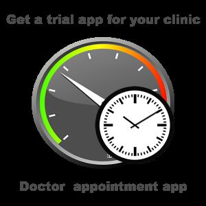 patient-centric app