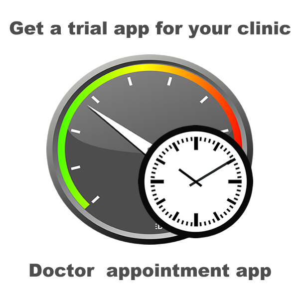 patient-centric app as useful as Indian Railways Android app