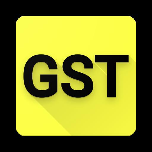 GST apps