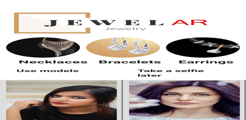 Jewelry Try on app